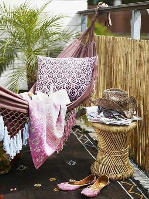 colorful-boho-chic-balcony-decor-ideas-5